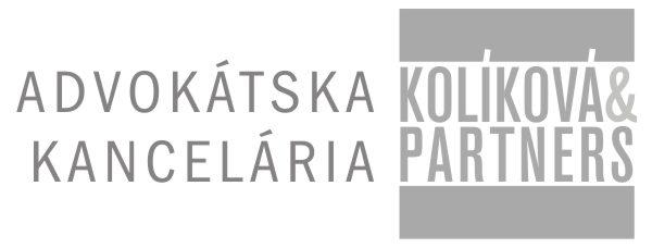 KOLÍKOVÁ & PARTNERS