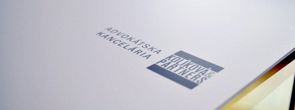 Kolíková & Partners, s.r.o.